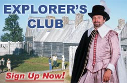 Annapolis Royal Explorer's Guide