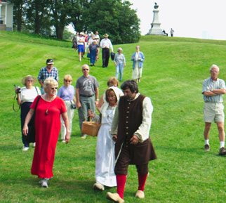 Acadian Heritage Tour in Annapolis Royal